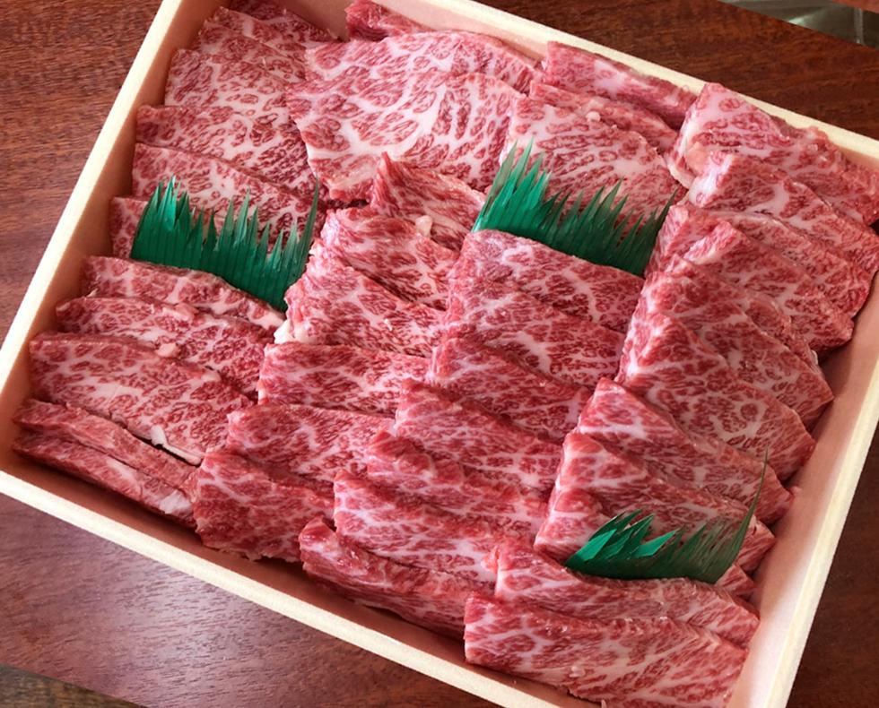 喜ばれる肉ギフト