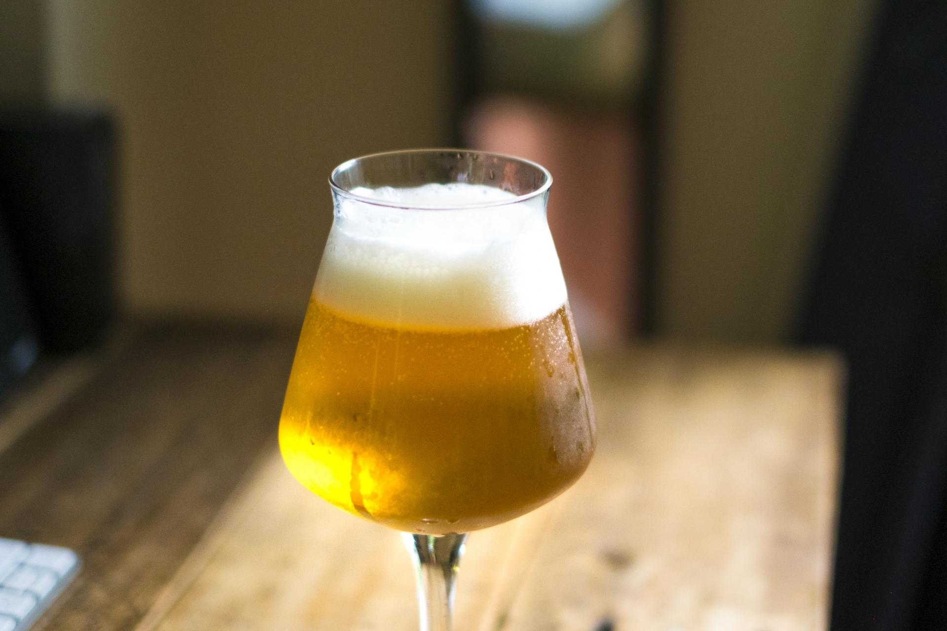 クラフトビール飲み放題