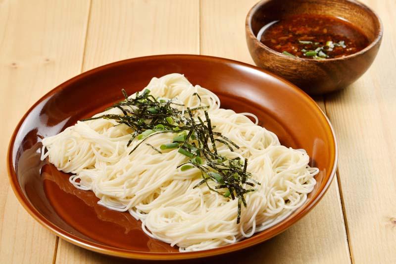 亜細庵肉素麺