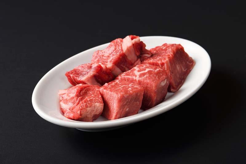 厳選国産牛ヒレ肉