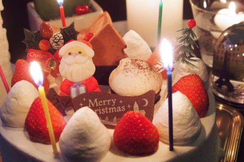 お家で韓流クリスマス